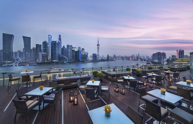 фотографии Banyan Tree Shanghai On The Bund изображение №8