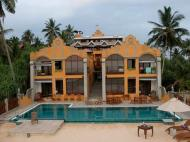 Thaproban Pavilion Resort and Spa, 4*