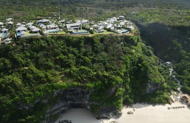 фотографии отеля Semara Luxury Villa Resort Uluwatu изображение №3