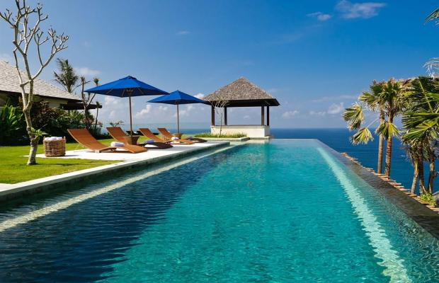 фотографии отеля Semara Luxury Villa Resort Uluwatu изображение №23
