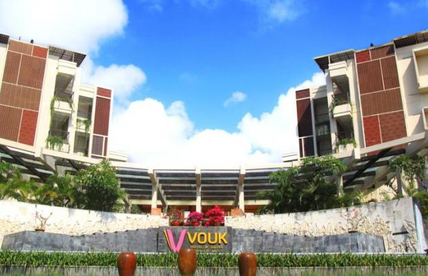 фотографии Vouk Hotel and Suites (ex. Mantra Nusa Dua; The Puri Nusa Dua) изображение №8