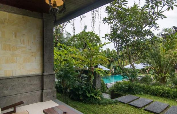 фото De Munut Balinese Resort & Spa (ex. De Munut Cottages) изображение №26