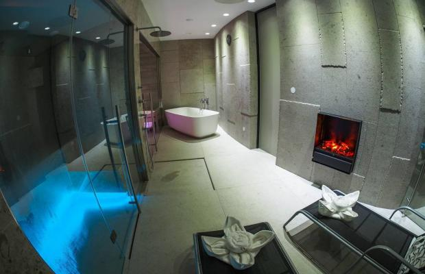 фото отеля Luxury Spa & Wellness Hotel Prezident изображение №69