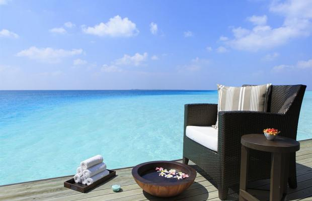 фото отеля Velassaru Maldives (ex. Laguna Maldives Beach Resort) изображение №33