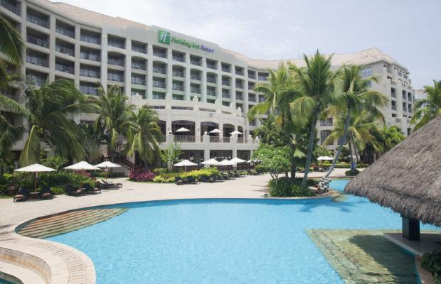 фотографии Holiday Inn Sanya Bay Resort изображение №12