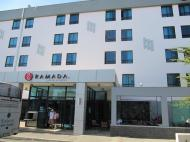 Ramada Hotel and Suites Amman, 4*