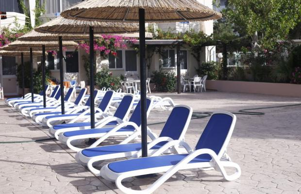 фотографии Dessole Olympos Beach Resort изображение №36