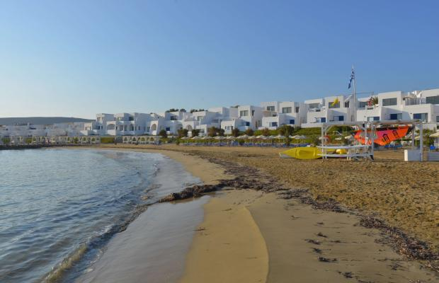фото Knossos Beach Bungalows & Suites (ex. Knossos Beach Club) изображение №34
