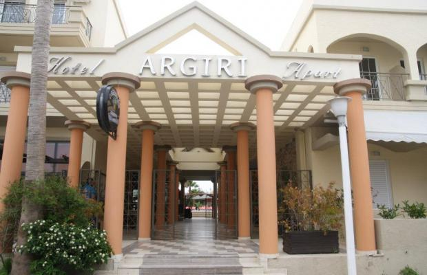 фото отеля Argiri Hotel and Apartments изображение №21