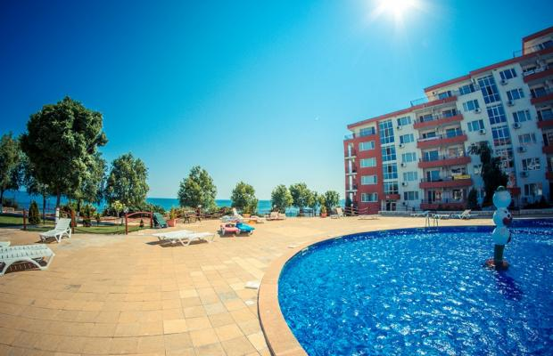 фото отеля Marina & Panorama Fort Apts изображение №13