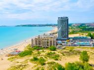 Burgas Beach (Бургас Бич), 4*