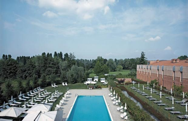 фотографии отеля Vicenza Vergilius Hotel SPA & Business Resort изображение №27