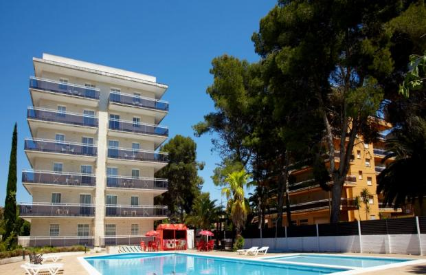фото отеля Apartments Ibersol Priorat изображение №1