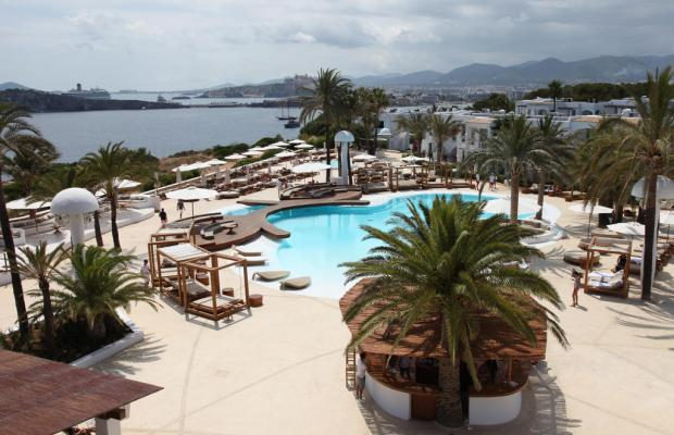 фотографии отеля Destino Pacha Ibiza Resort (ex. The One Ibiza Hotel) изображение №23