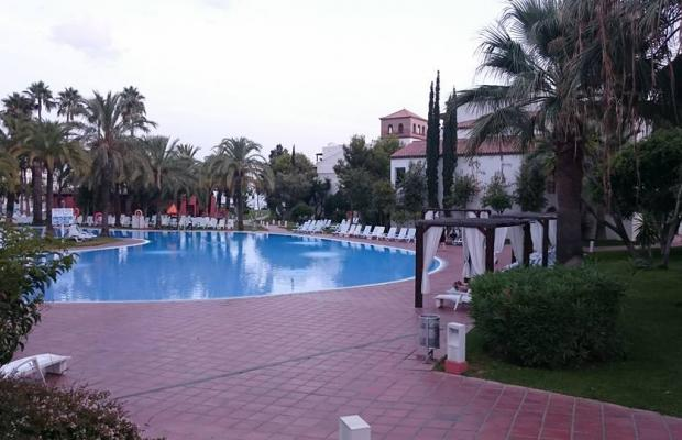фотографии Club Marmara Marbella (ех. Ibersol Resort; Andalucia Princess) изображение №20