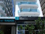 Fragata by Checkin, 3*