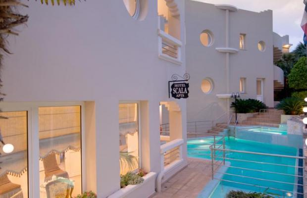 фотографии Scala Hotel Apartments изображение №32
