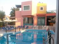 Minos Village (ex. Minos Bay), 3*