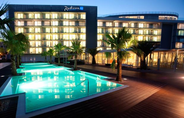 фотографии Radisson Blu Resort, Split изображение №36