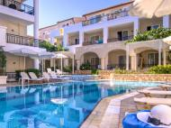Dimitrios Village Beach Resort & Spa, 4*