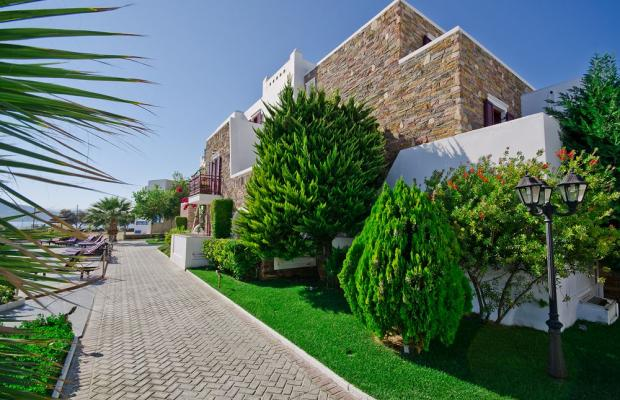 фотографии отеля Naxos Resort Beach (ex. Naxos Royal Beach) изображение №19