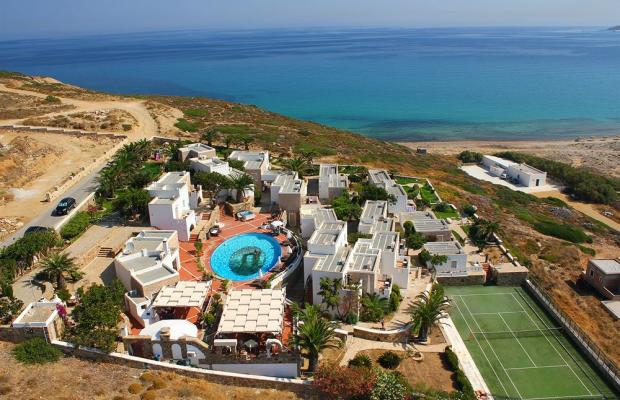 фото отеля Naxos Magic Village (ex. Naxos Beach II Studios & Apts) изображение №25