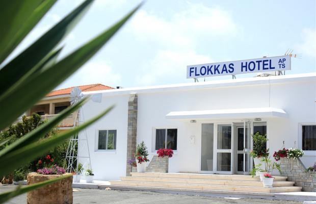 фото отеля Flokkas Hotel Apartments изображение №25