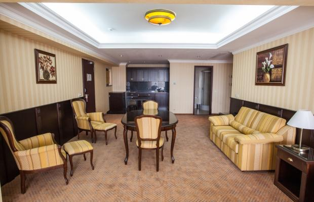 фотографии отеля Ramada Hotel & Suites Bucharest North изображение №43