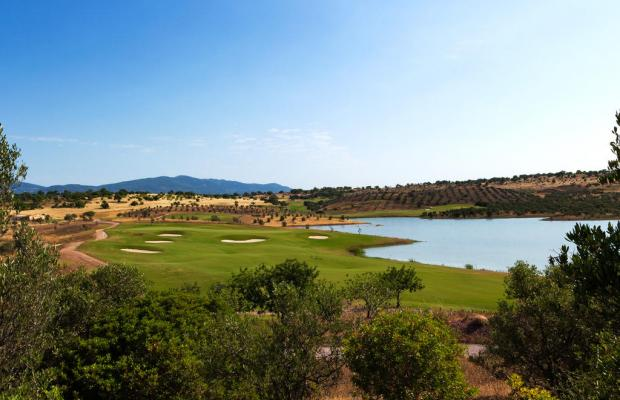 фотографии отеля Morgado Golf & Country Club (ex. CS Morgado Golf) изображение №27