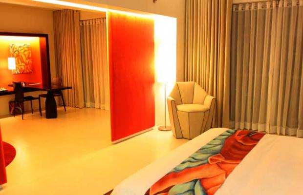 фотографии The Picasso Boutique Serviced Residences изображение №24