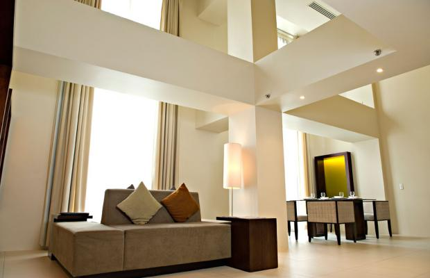 фото отеля The Picasso Boutique Serviced Residences изображение №29