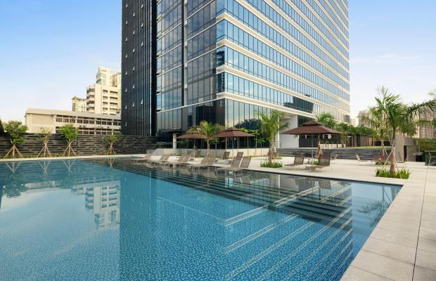 фото отеля Ramada Singapore at Zhongshan Park изображение №1