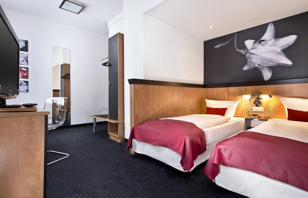 фотографии отеля TRYP by Wyndham Hotel Duesseldorf City Centre Hotel (ex. Grand City Borsenhotel Dusseldorf) изображение №3