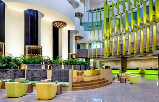 фото Holiday Inn Atrium Singapore изображение №14