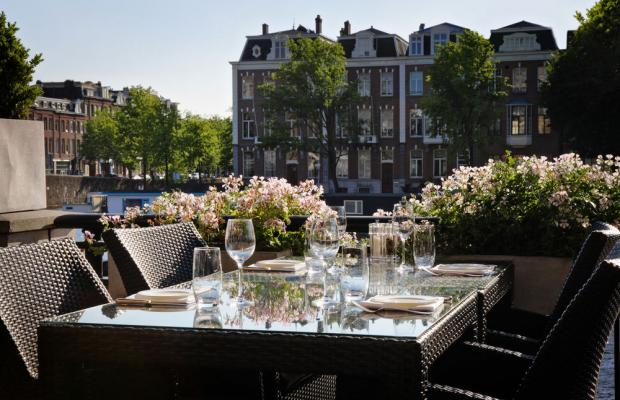 фото отеля InterContinental Amstel Amsterdam изображение №5
