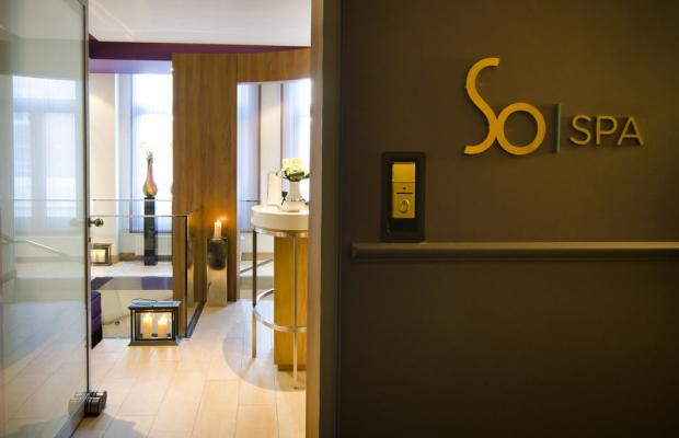 фотографии Sofitel Legend The Grand Amsterdam (ex. The Grand Sofitel Demeure) изображение №32