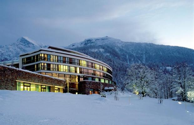 фото отеля Kempinski Hotel Berchtesgaden (ex. InterContinental Resort) изображение №1