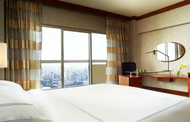 фото Swissotel The Stamford изображение №22