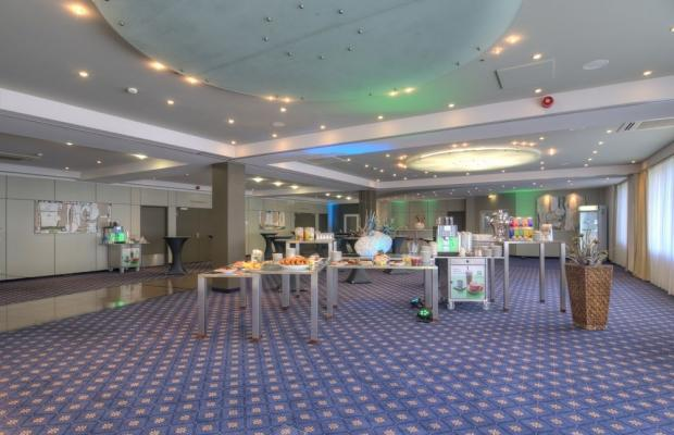 фотографии отеля Holiday Inn Munich - Unterhaching изображение №51