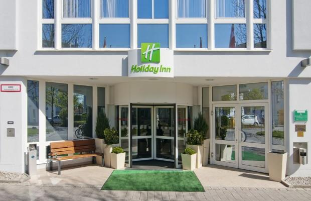 фотографии Holiday Inn Munich - Unterhaching изображение №48