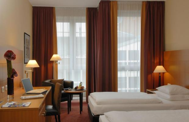 фото Best Western Premier Hotel Park Consul (ex. Park Plaza Cologne) изображение №34