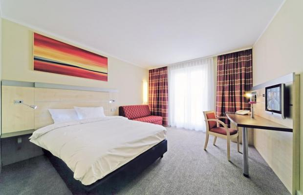 фотографии отеля Holiday Inn Express Baden Baden изображение №23