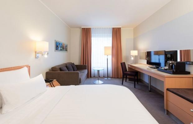 фотографии отеля Mercure Hotel Hannover Oldenburger Allee (ех. Park Inn Hannover) изображение №35