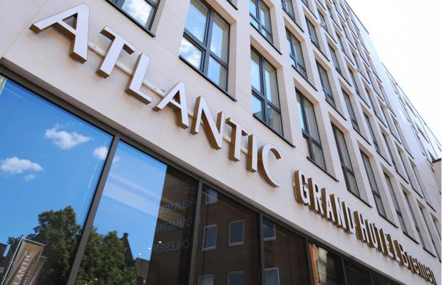 фото Atlantic Grand Hotel Bremen изображение №2