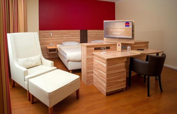 фотографии отеля Star Inn Hotel Premium Bremen Columbus, by Quality (ex. Mercure Columbus) изображение №27