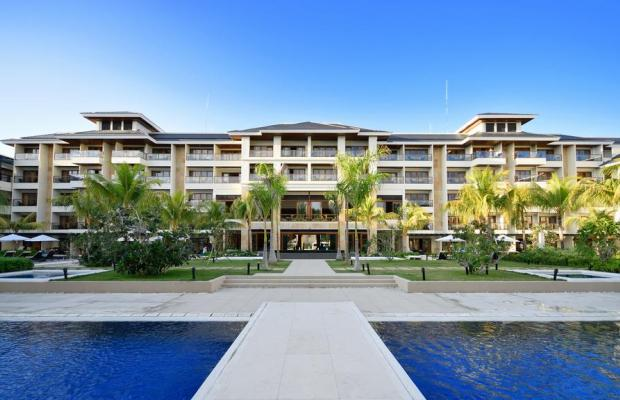 фотографии Henann Resort Alona Beach (ex. Alona Palm Beach Resort) изображение №28