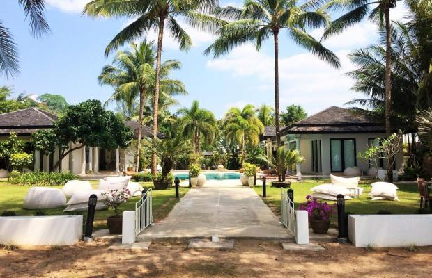 фото отеля Anda Mani Khao Lak Private Residences изображение №1