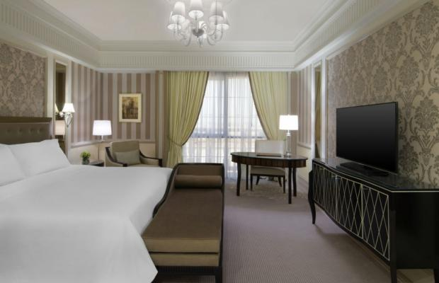фото Al Habtoor City The St. Regis Dubai изображение №70