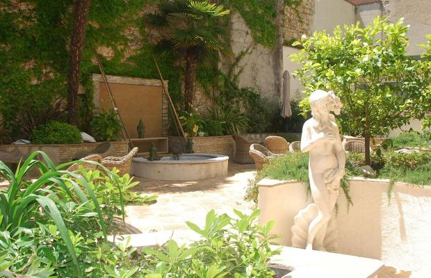 фотографии отеля Best Western Le Patio des Artistes (Quality Embassy Cannes; Embassy) изображение №55