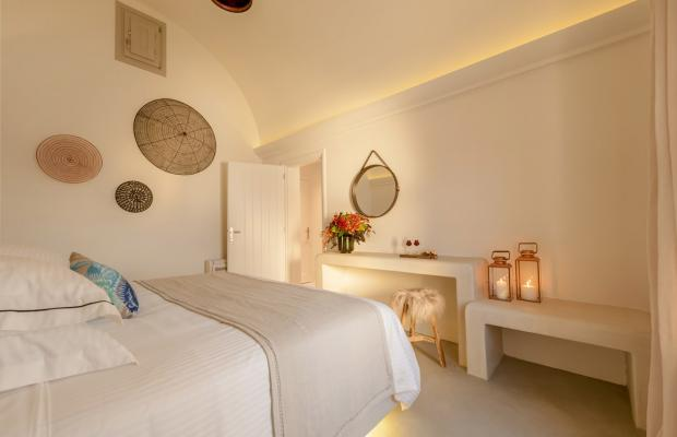 фотографии отеля Santo Maris Oia Luxury Suites & Spa изображение №27